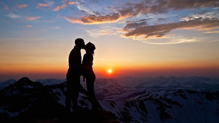 Romantic pack ushuaia mountain hotel arinsal